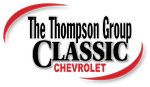 The Thompson Group at Classic Chevrolet