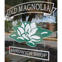 Lunch Bunch at Old Magnolia Mercantile