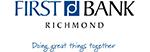 First Bank Richmond