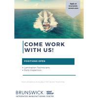 Brunswick Integrated Manufacturing Center