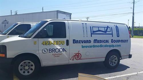 We deliver 24/7