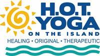 H.O.T. Yoga On The Island