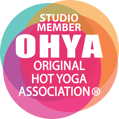 Original Hot Yoga Association Studio Member to keep our Yoga pure and true for YOU! Our mission: YOUR Health!