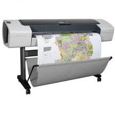 Plotter sales, service and repair.