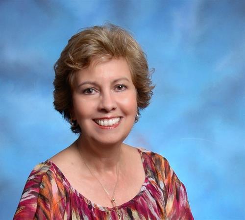 Linda S. Burkett, Administrative Assistant
