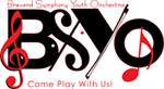 Brevard Symphony Youth Orchestra