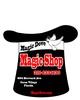 Magic Dove Magic Shop