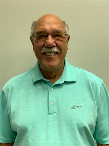 Bob Mello, Sr. Account Execcutive