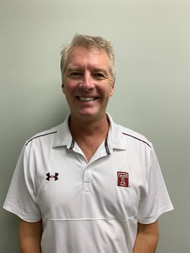 Scott Schmidt, Account Executive