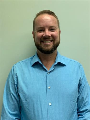 Steve Branly, Sr. Account Executive