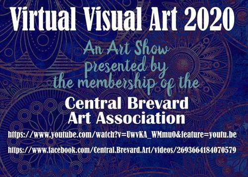 Virtual Visual Art Show 2020