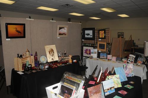 Cape Canaveral Public Library Show Feb 2020