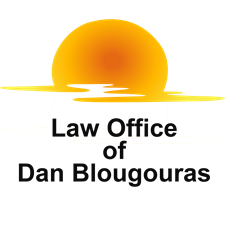 Daniel W. Blougouras, Attorney at Law