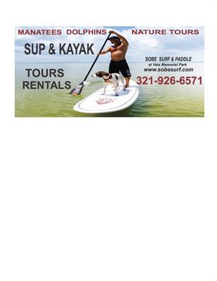 Sobe Surf & Paddle