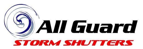 All Guard Storm Shutters