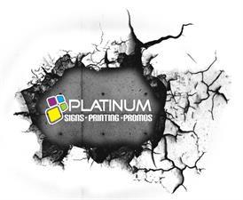 Platinum Signs and Design LLC.