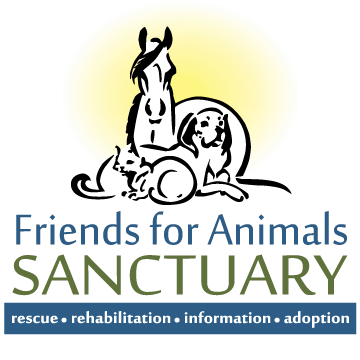 Friends for Animals Sanctuary