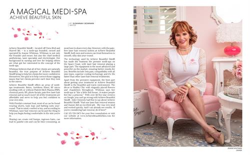 A MAGICAL MEDISPA