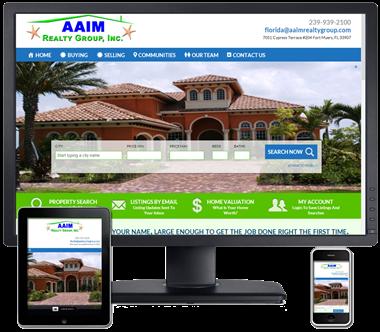 AAIM Realty Group