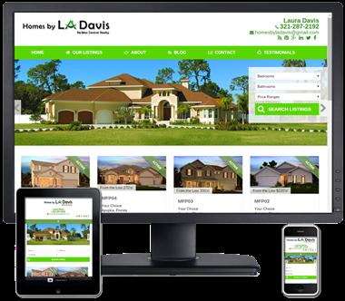 Homes by LA Davis
