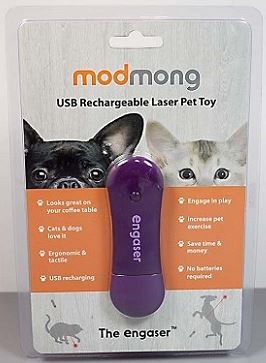 USB Rechargeable Laser Pointers