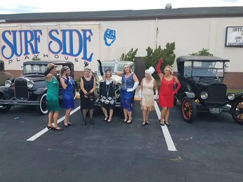 Antique Car Show 2018