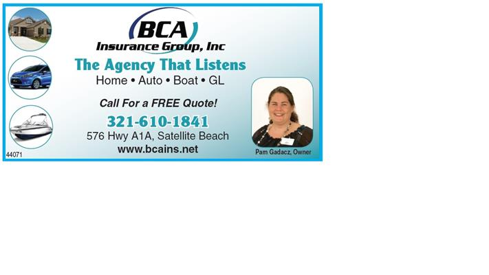 BCA Insurance Group, Inc.