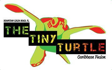 The Tiny Turtle