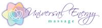 "Universal Energy Massage presents the Psychic Lawyer - ""Light Circle"""