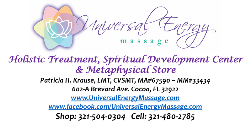 Universal Energy Massage, LLC