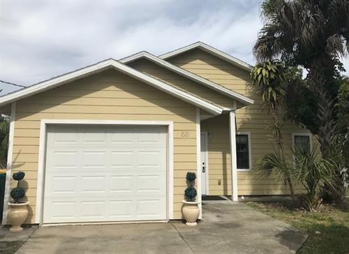 Home for RENT! 2 bedroom, 1 1/2 bathroom in Merritt Island, FL