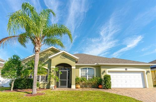 Home FOR SALE! 4 bedroom, 2 bathrooms in Rockledge, FL