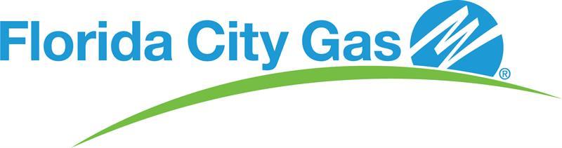 Florida City Gas logo
