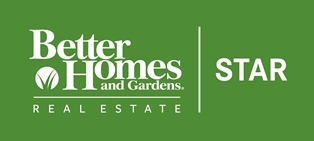 Better Homes and Gardens RE Star