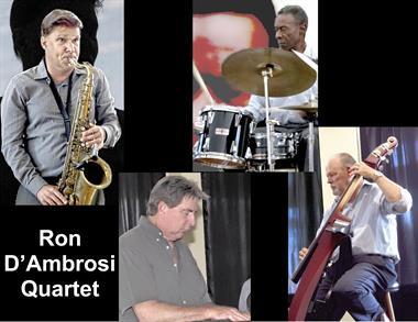 Ron D'Ambrosi Quartet