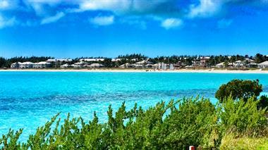 Grand Exuma, Bahamas