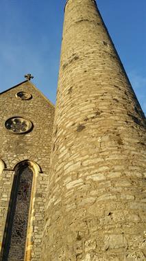 St. Canice Catherdral, Kilkenny Ireland