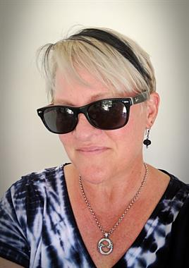 Barbara - Creative Director