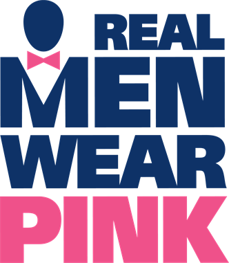 We are proud to support Real Men Wear Pink for Making Strides Breast Cancer Research
