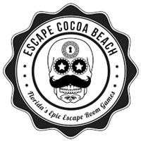 Halloween at Escape Cocoa Beach!