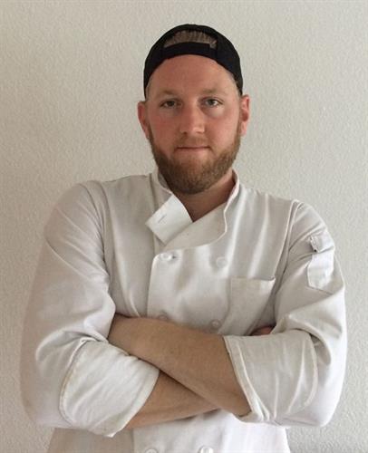 Executive Chef Jordan Malmstrom