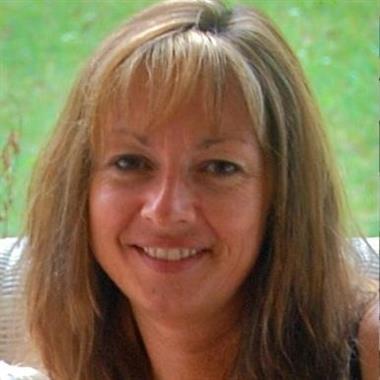 Christine Bright, Benefits Counselor