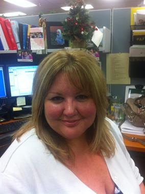 Debra Callari, Sales Consultant