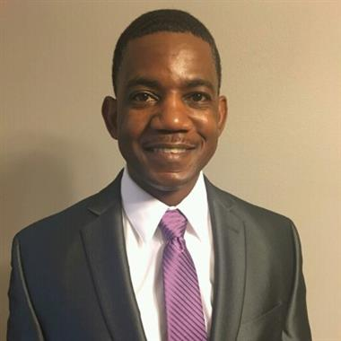 Henderson Watson, Sales Manager