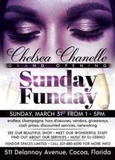 Chelsea Chanelle