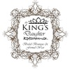 The King's Daughter Bridal Boutique & Formal Wear