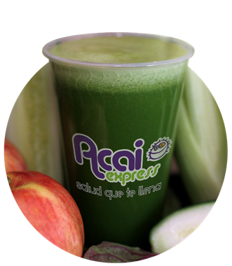Go Green Natural Juice