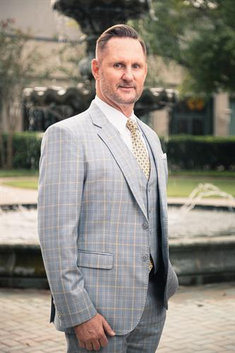 Dale Crossley, JD