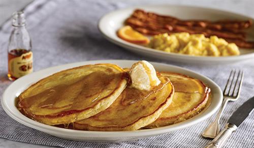 Momma's Pancakes
