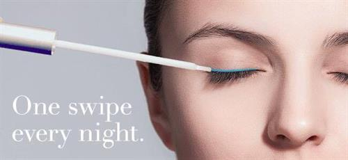 LASH BOOST application - so easy!.